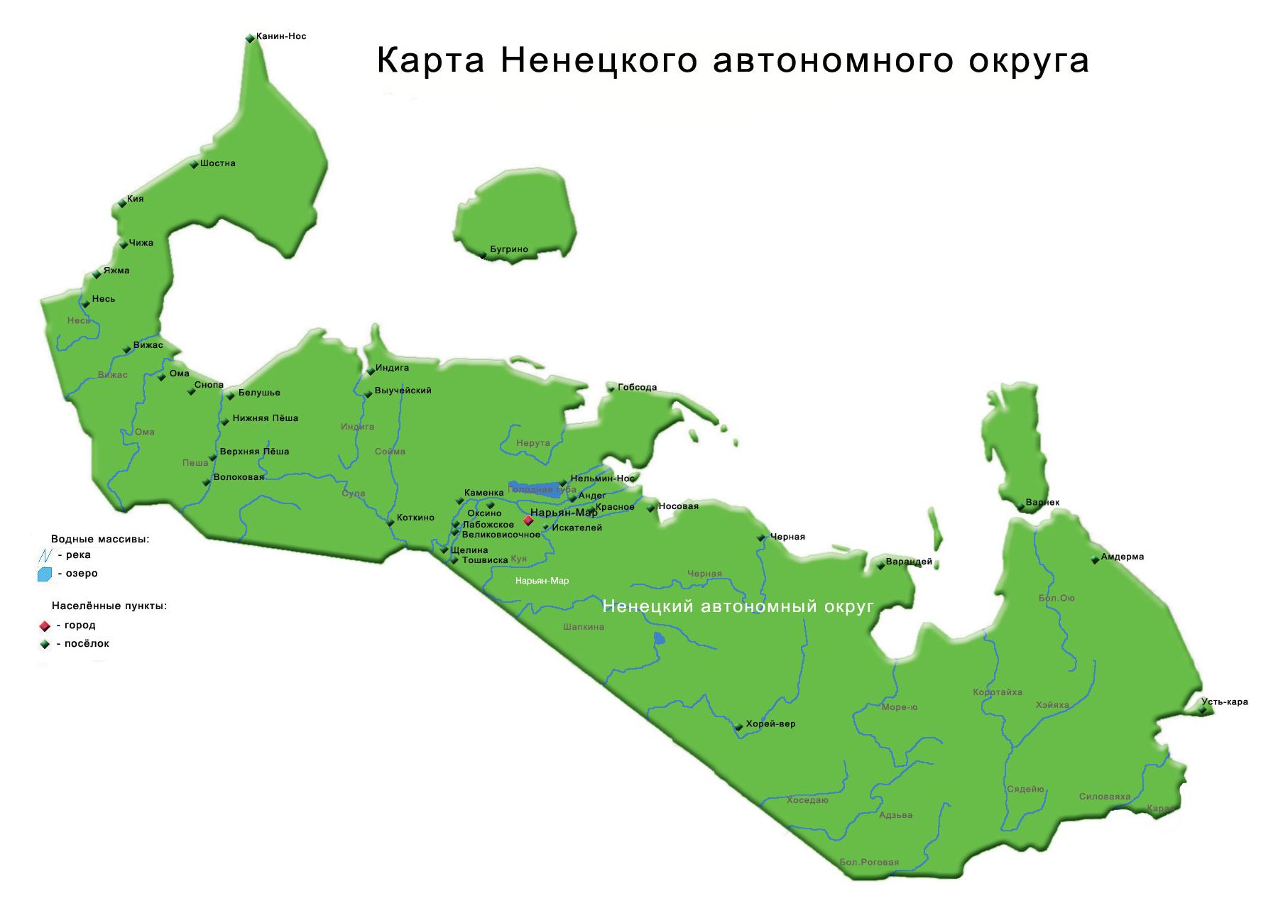 топографические карты своими руками